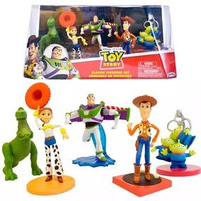 Novo Domo Com Figuras Disney Pixar Toy Story Sunny 1901