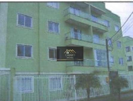 Oportunidade!! Apartamento 2 Dormitórios Residencial Iná, São José Dos Pinhais - Ap0159. - Ap0159