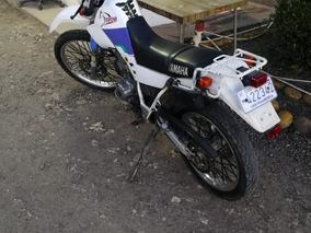 Yamaha Serow 225, Rtv Y Marchamo Al Día Cambio Por Carro.