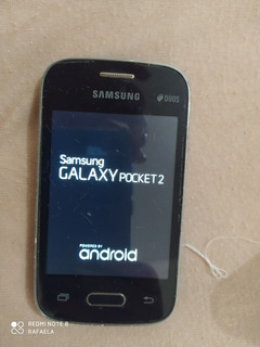Celular Samsung Galaxy Pocket