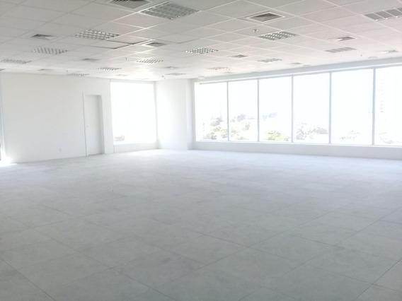 Laje Em Brooklin, São Paulo/sp De 2856m² Para Locação R$ 230.565,00/mes - Lj382818