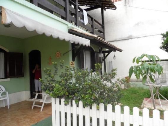 Casa Em Piratininga, Niterói/rj De 225m² 4 Quartos À Venda Por R$ 960.000,00 - Ca244398