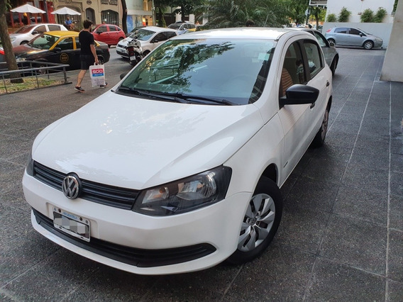 Volkswagen Gol Trend 1.6 Serie 101cv 2013