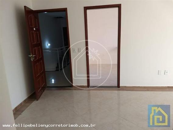 Apartamento Para Venda Em Cabo Frio, Palmeiras, 2 Dormitórios, 2 Suítes, 1 Banheiro, 1 Vaga - Apart043