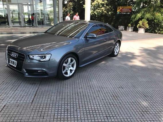 Audi A5 2.0 T Fsi Multitronic 211cv 3 P 2012