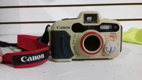 Câmera Fotográfica Submarina Canon Prima As1