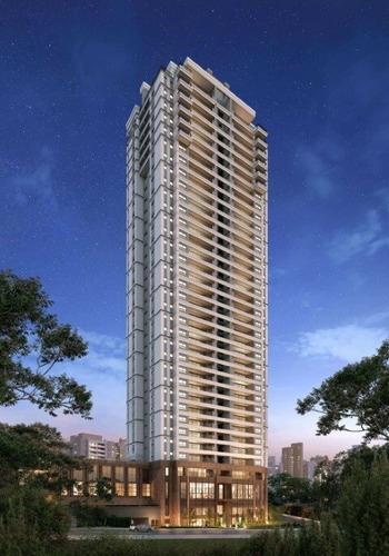 Imagem 1 de 19 de Apartamento Residencial Para Venda, Jardim Aurélia, São Paulo - Ap9837. - Ap9837-inc