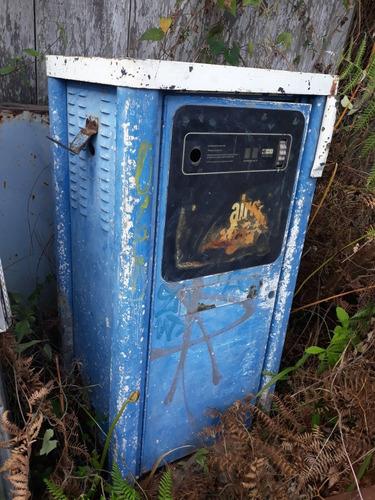 Antiguo Surtidor Gasolina Aire Vintage