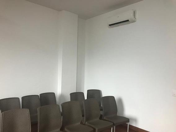 Arriendo Oficina Avenida Bolivar - 49 M2