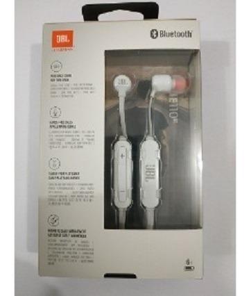 Fone Bluetooth Jbl Tune T110bt - Novo - Lacrado.