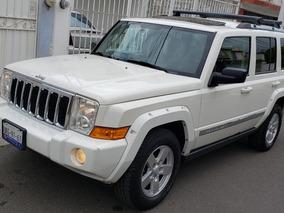 Jeep Commander 5.7 Limited Premium 4x2 2007