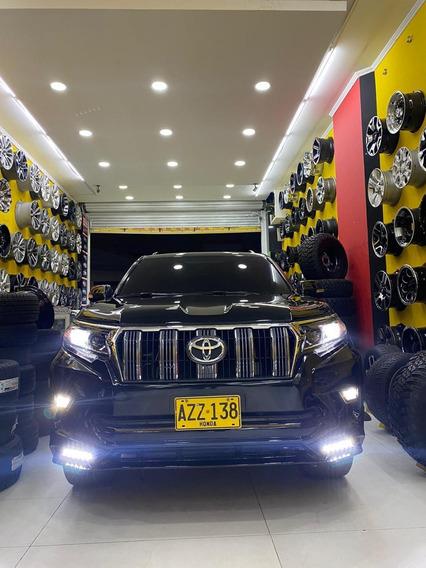 Toyota Land Cruiser Prado Tx 2014
