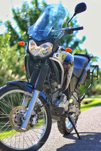 Yamaha Tenere 250 (con Accesorios)