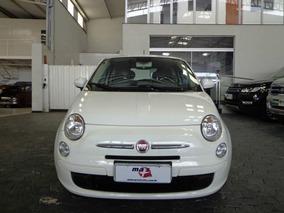 Fiat 500 1.4 Cult 8v Flex