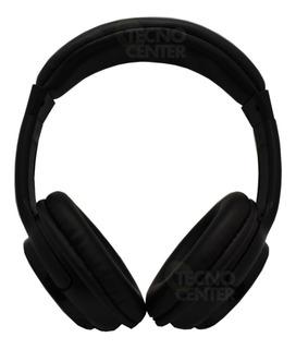 * Auricular Vincha Bluetooth Urbano Netmak B21 Envio - Pr