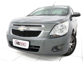 Chevrolet Cobalt 1.4 Lt 8v 2012