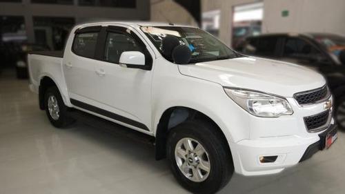 S10 Pick-up Lt 2.4 4x2 2014