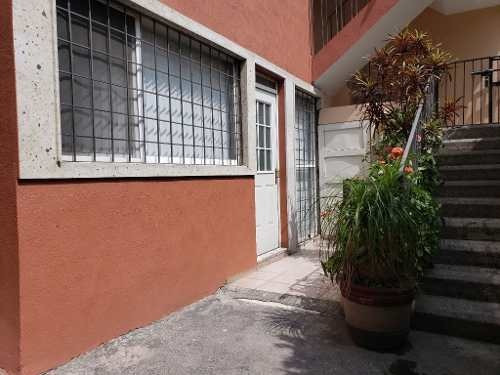 Bonito Y Amplio Departamento En Zona De Hospitales