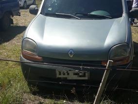 Renault Kangoo Express Rld