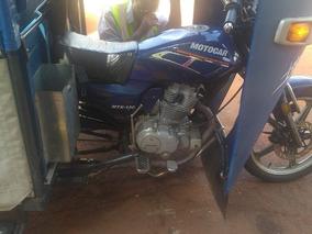 Motocar Mxt-150 Tuk Tuk