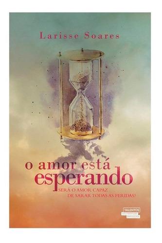 Livro Romance Cristão O Amor Está Esperando Oferta Promoção