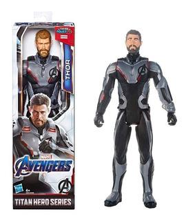 Avengers Endgame Titan Hero Power Fx-thor E3921