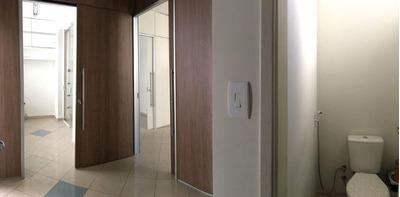 Sala Em Pinheiros, São Paulo/sp De 32m² À Venda Por R$ 350.000,00 - Sa179000