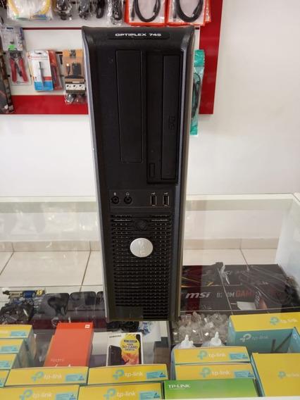 Dell Optiplex 745 Core 2 Duo