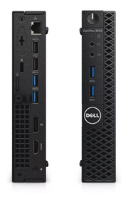 Dell Optiplex 3050m Core I5 7500t Hd500gb 4gb 12x S/juros
