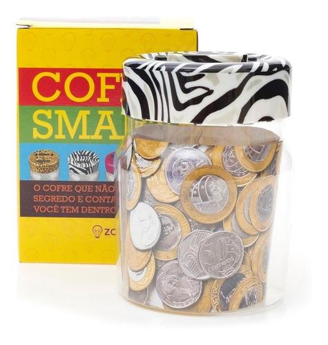 Cofre Smart Zebra 10090002