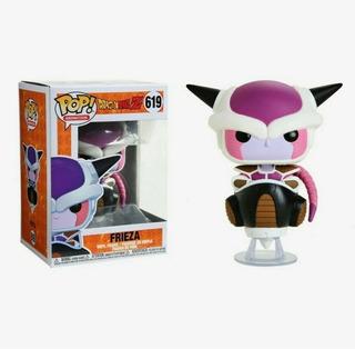 Funko Pop! Freezer #619 Dragon Ball Z Jugueteria El Pehuen