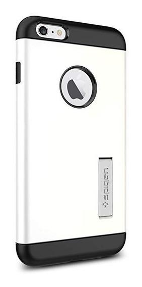 Forro iPhone 6 Plus/6s Plus Spigen Slim Armor
