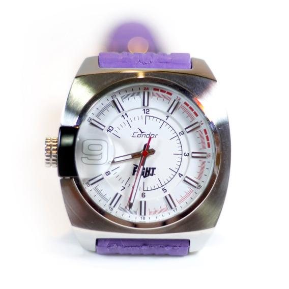 Relógio Condor Sport Sem Uso - Resistente A Água