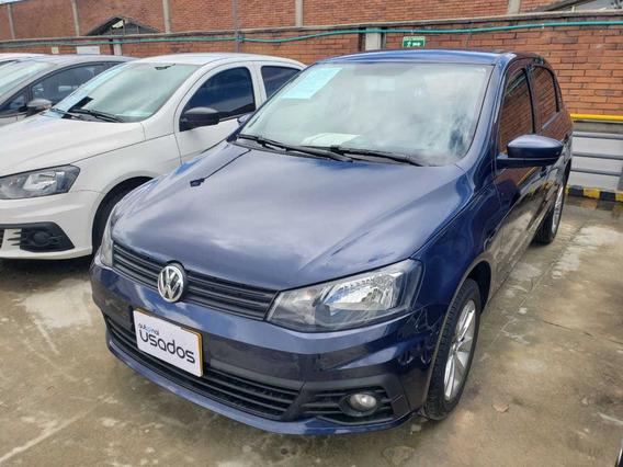Volkswagen New Gol Comfortline 1.6 5p 2017 Jcs886