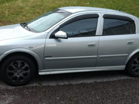 Chevrolet Astra 2.0 Advantage Flex Power 5p 2007