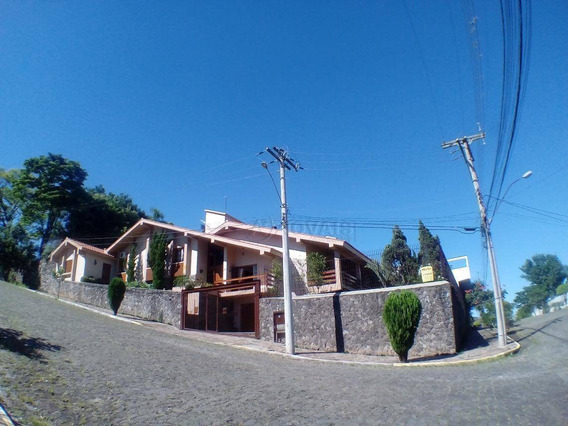 Casa Residencial À Venda, Centro, Sapiranga - Ca2190. - Ca2190