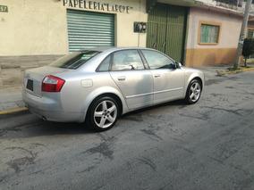 Audi A4 1.8 T Vangard Mt 2003