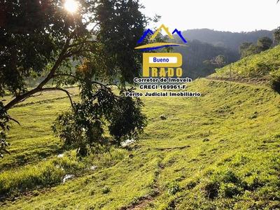 325 Belo Sítio Com 10 Alqueires Registrado Em Miracatu/sp