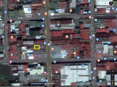 Se Venden 2 Casas En Ciudad Quesada Centro