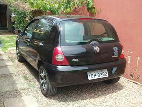 Renault Clio Campus 1.0 16v Hi-flex 3p