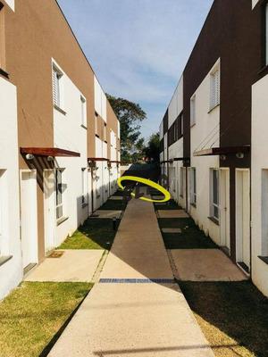 Casa Residencial À Venda, Caucaia Do Alto, Cotia - Ca3866. - Ca3866