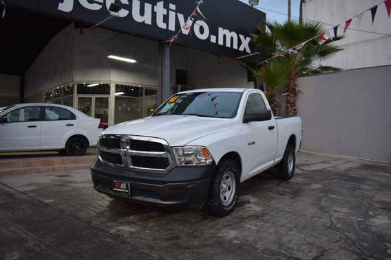 Ram 1500 2014 1500 St 3.6 4x2 V6 Ta