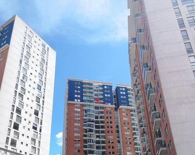 Apartamento En Pontevedra 108 M2 Piso 24