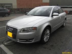 Audi A4 Luxuri Multitronic Avant