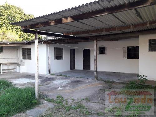 Imagem 1 de 12 de Edícula Para Venda Em Peruíbe, Estancia Dos Eucaliptos, 1 Dormitório, 1 Suíte, 1 Banheiro, 4 Vagas - 2543_2-777736