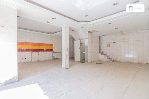 Imagem 1 de 15 de Aluguel De Loja Com 150m² E 0 Quartos  - 13307