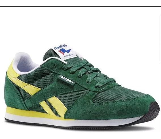 Zapatos Reebok Clasicos Originales Caballero