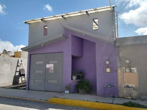 Venta Casa Providencia Mineral De La Reforma Hgo