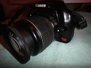 Camara Digital Canon Xsi 12.2 Mp