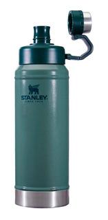 Botella Stanley Para Líquidos 1 Litro Original Clasico